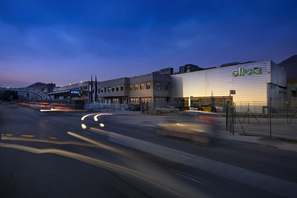 Elica Corporation