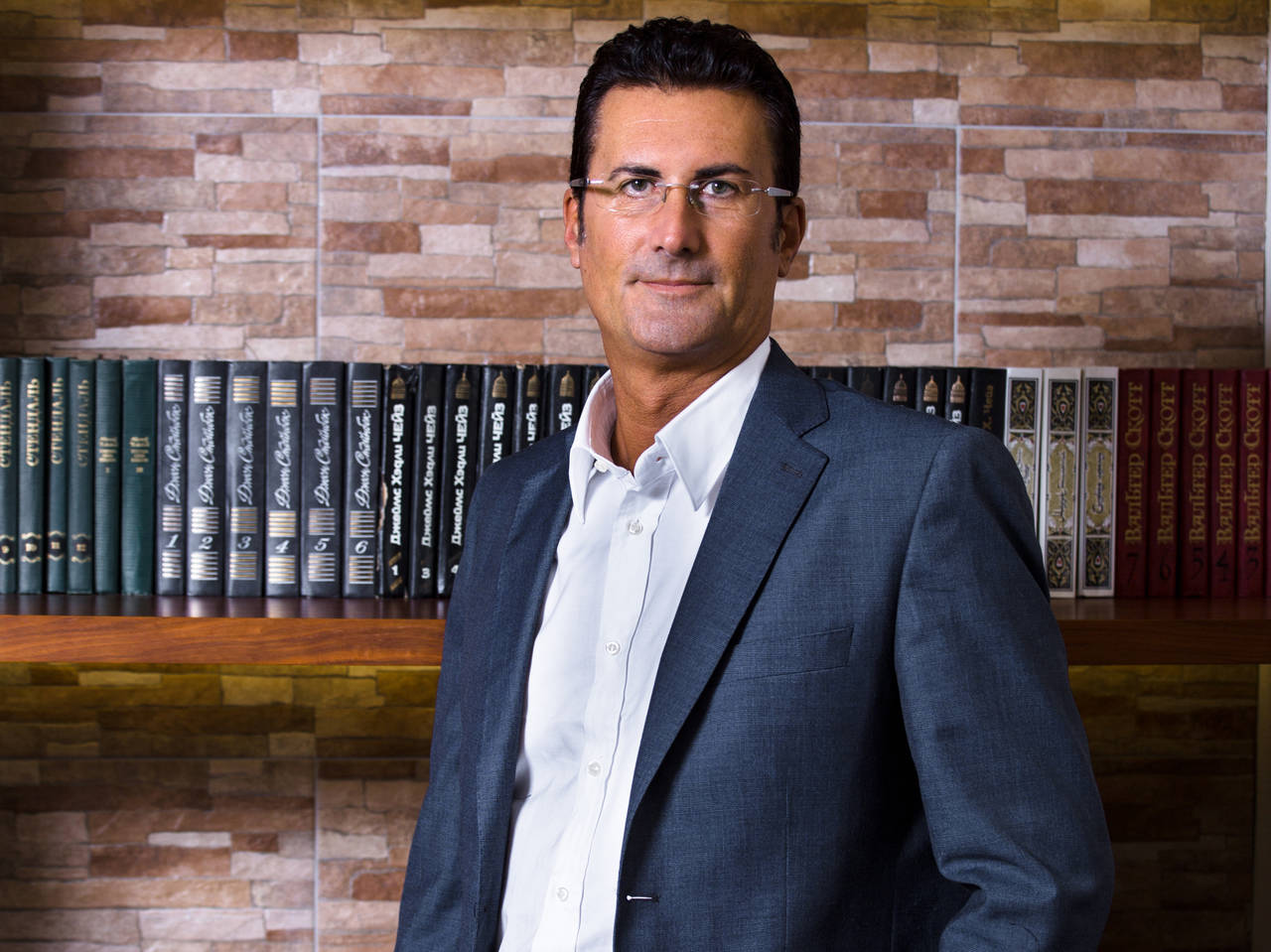 Albert Zammar, Regional Manager per l'Italia di Veeam
