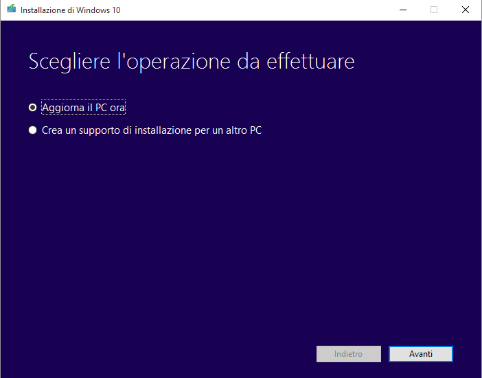 Guida windows 10 - 3