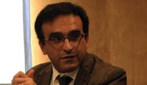 Salvatore Latronico, Distretto Produttivo dell'Informatica pugliese