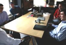 startup giovani