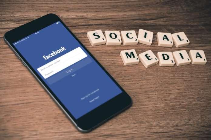 Facebook iphone consuma troppo
