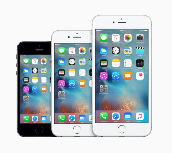 Iphone gamma ricarica wireless