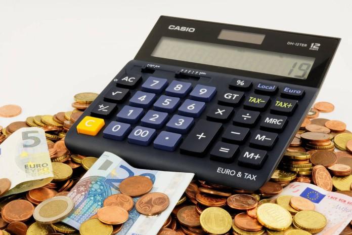 euro tasse iva