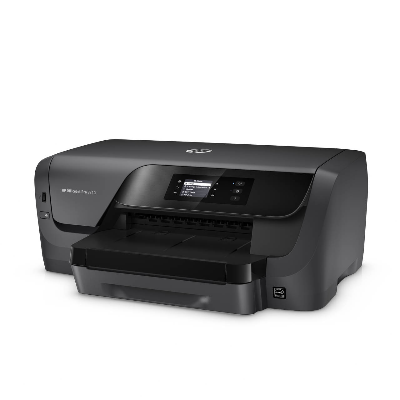 2-HP OfficeJet Pro 8210 Printer