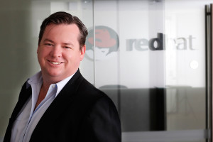 Colin McCabe, RedHat