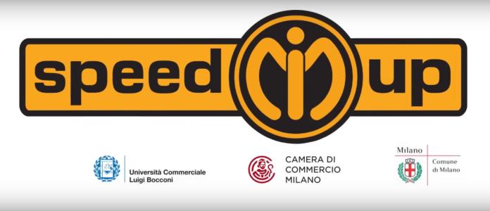 Speed Mi Up logo