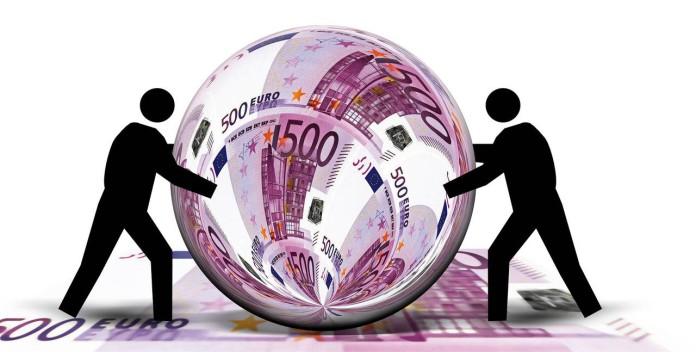 euro finanziamenti