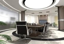 scrivania ufficio welfare