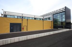 Data Center Elmec esterno