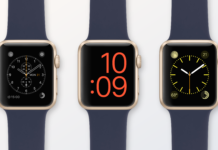 Apple Watch 2 come si installano le app smartwatch