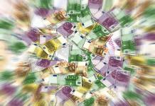 euro solidi denaro