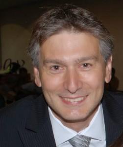 Fabio Meloni, CEO Deadgroup Public Services