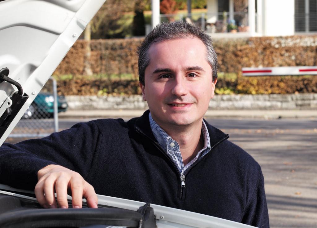 Cristiano Malossi, Foundations of Cognitive Research, Ibm Research Zurich