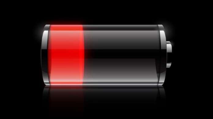 low-battery autonomia