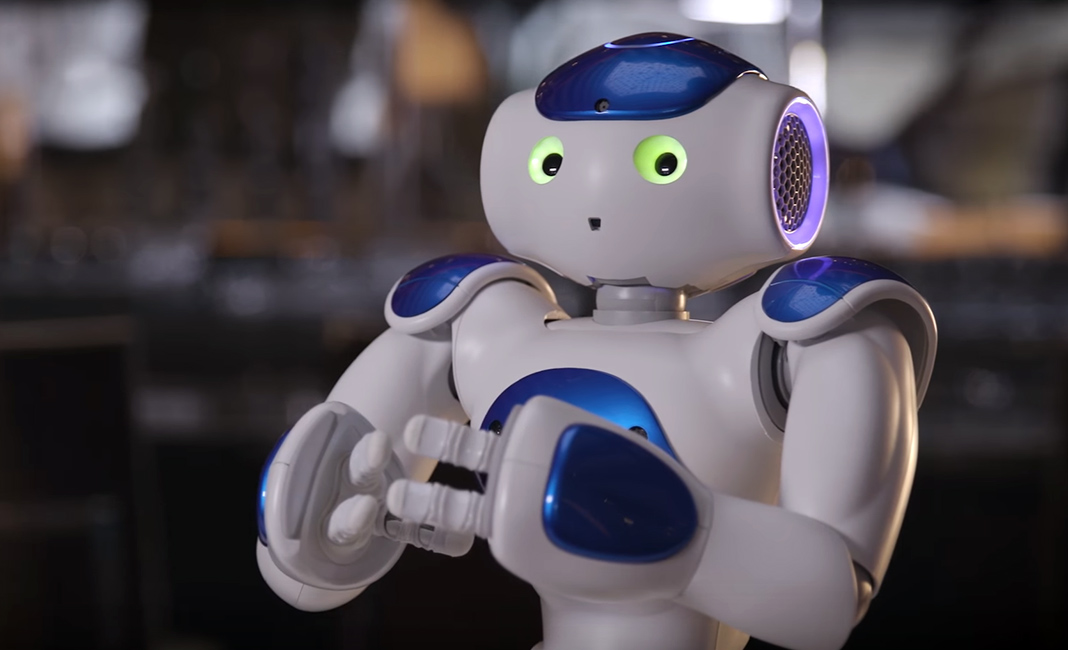 nao aldebaran robotics watson