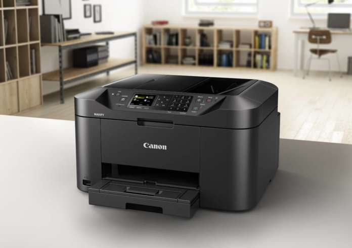 Canon MAXIFY MB2140 Ambient