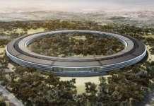 apple-campus-2 energia solare