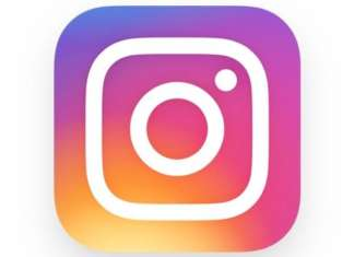Instagram saved post