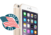 produrre iphone in USA