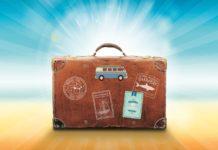 ferie non godute valigia