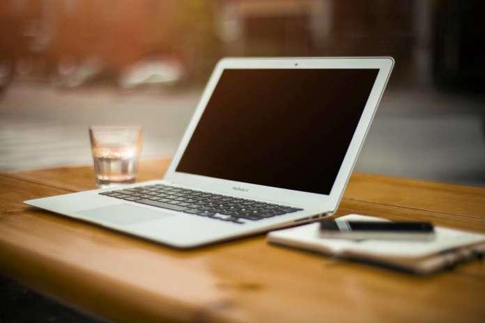 macbook app per la scrittura