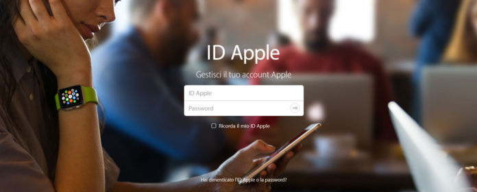 Apple id