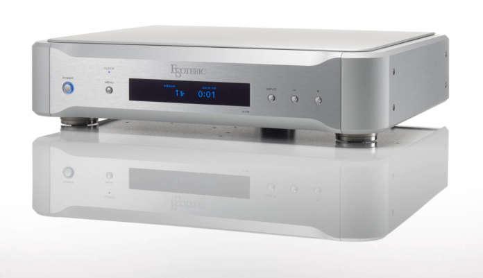 network audio player N-05 di Esoteric