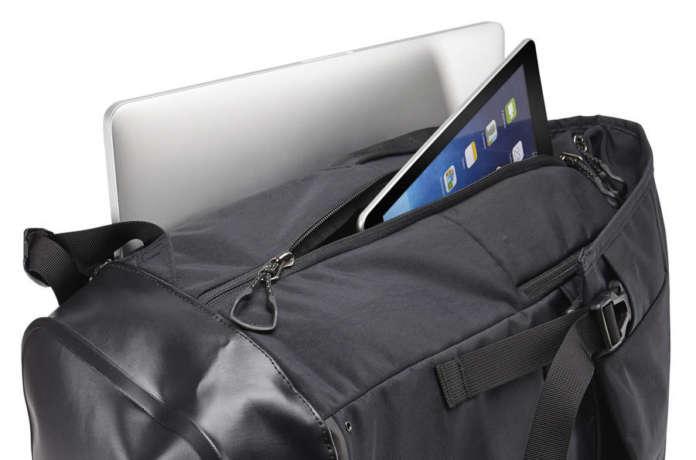 In viaggio col MacBook
