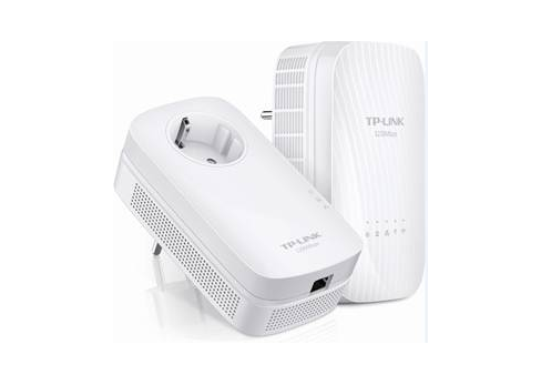 PowerLine TP-Link