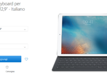 Apple iPad Smart Keyboard
