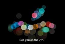 apple 7 settembre