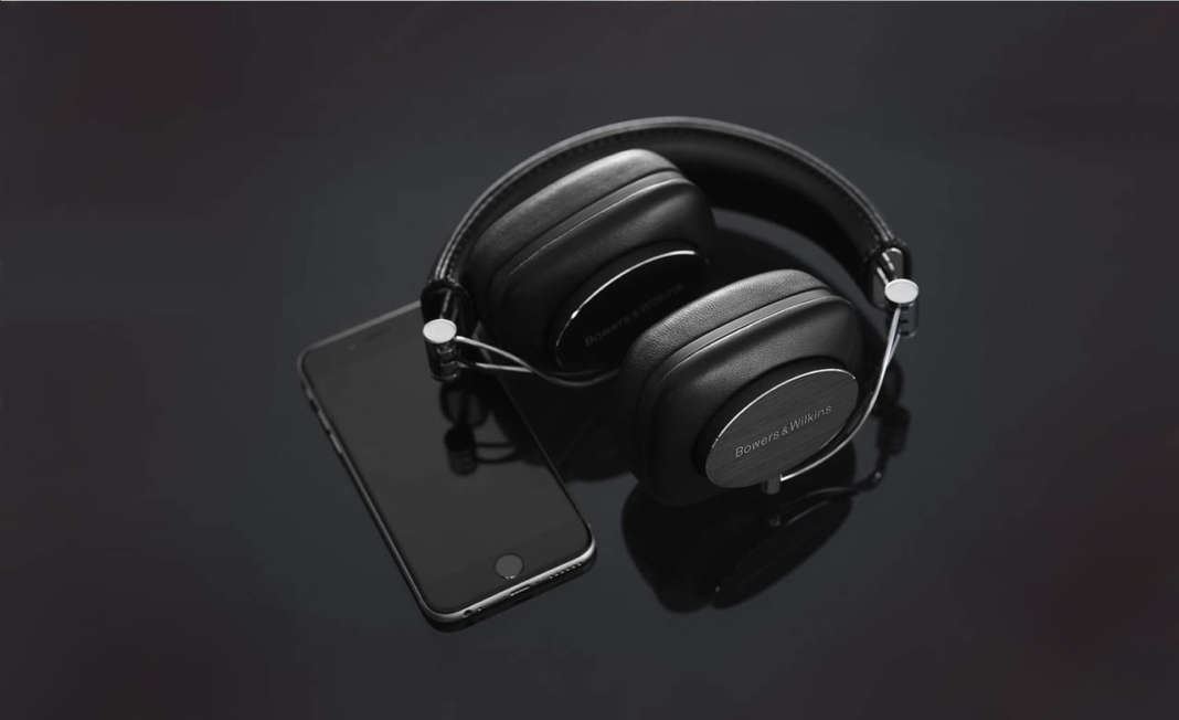 cuffia senza fili P7 Wireless