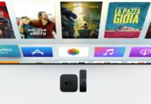 Apple TV tvOS 10