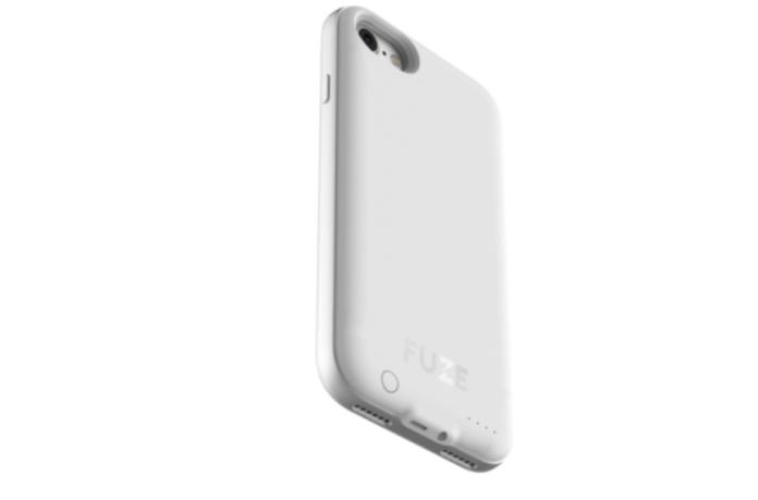 batteria iPhone 7