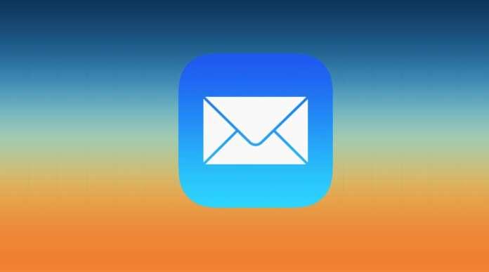 creare filtri mail ios 10