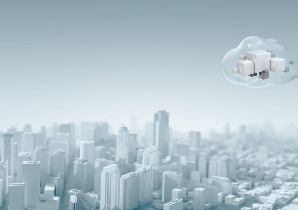 Italia in marcia verso il cloud di infrastruttura