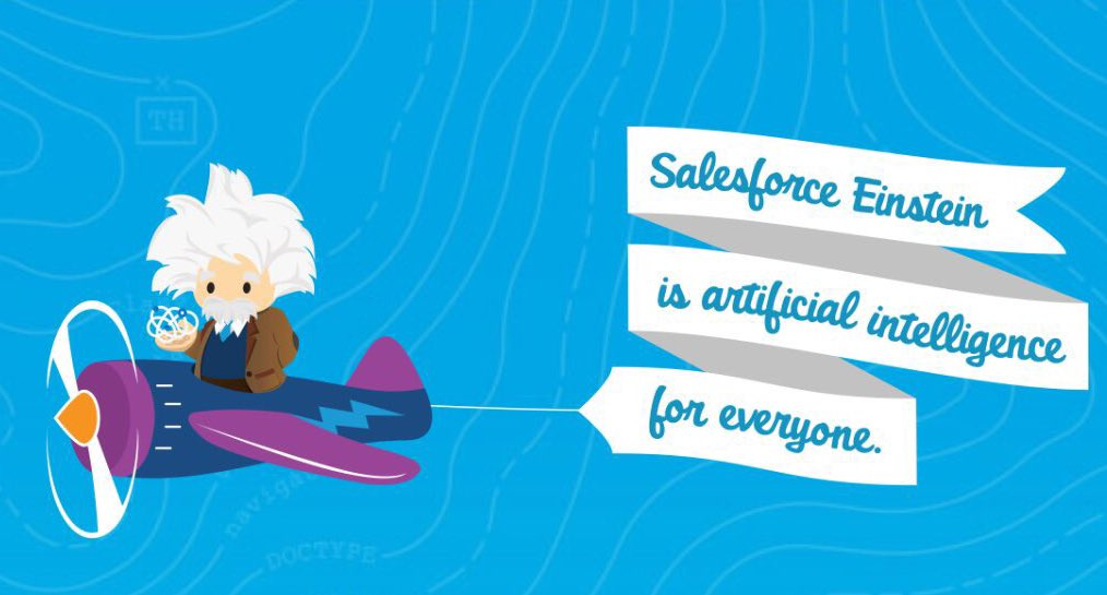 SalesForce.com Einstein