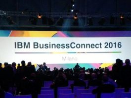 Ibm Business Connect 2016