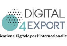 Digital 4 Export logo