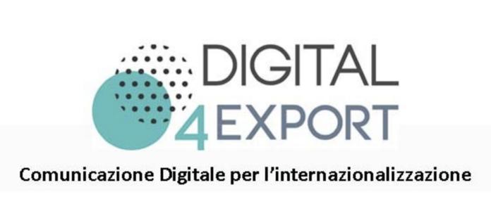 Digital 4 Export logo
