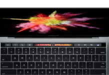 Nuovi MacBook Pro 2016