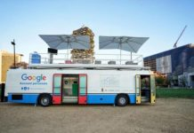 Google e il bus della sicurezza