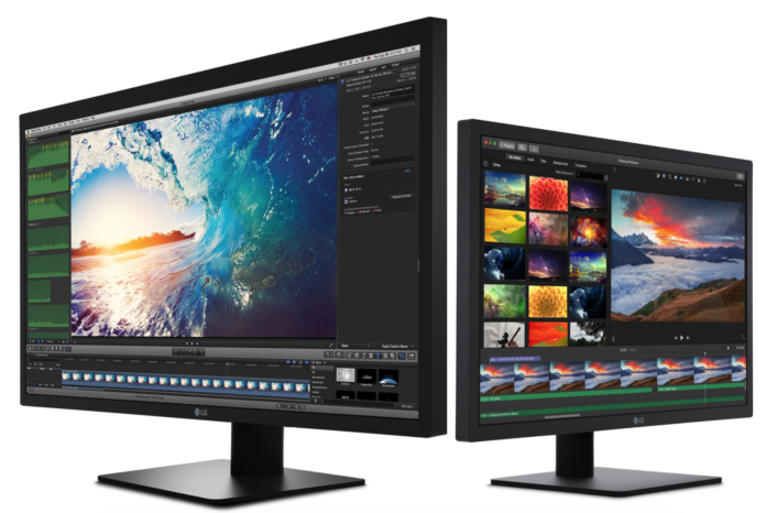 Cinema dIsplay lg ultrafine