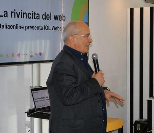 Antonio Converti Iol Website
