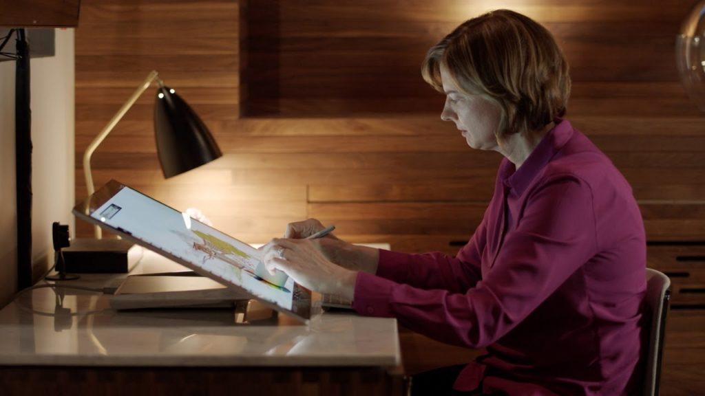 Con Surface Dial Microsoft supera il mouse