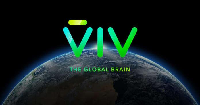 Assistente vocale Viv