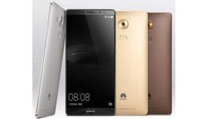 Huawei Mate 9 Full Range