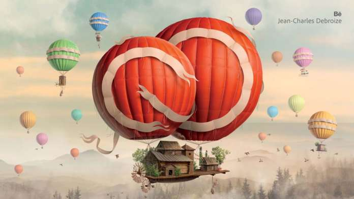 Adobe Creative Cloud MAX 2016