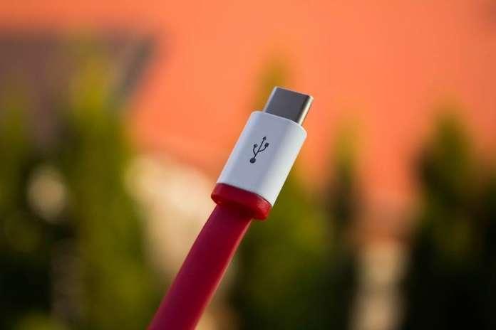 Periferiche USB-C USB 3.2